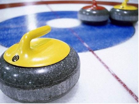 Shot Rock Curling
