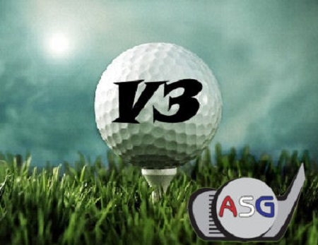 ASG Golf Version 3 Splash