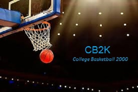 CB2K College Basketball