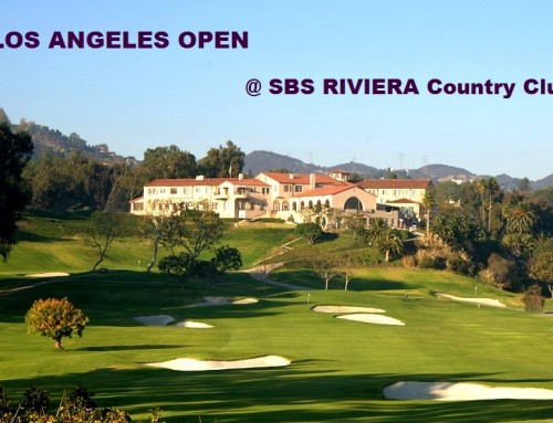 The ASG Shootout – Los Angeles Open