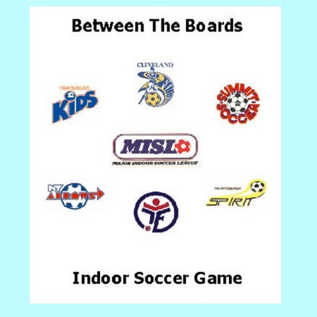 BTB Indoor Soccer Games