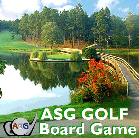 ASG Complete Board Game