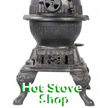 Hot Stove Shop