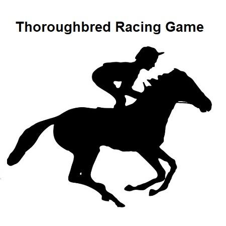 Thoroughbred Racing Game