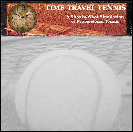 Time Travel Tennis
