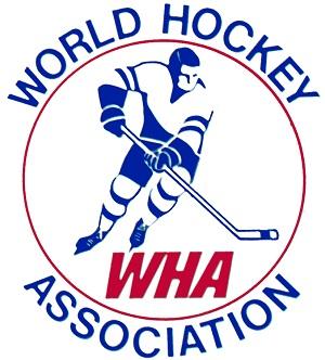 World Hockey Association Logo