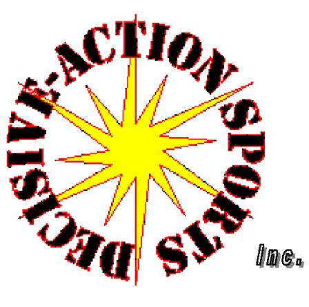 Decisive-Action Sports